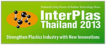2013 INTERPLAS THAILAND