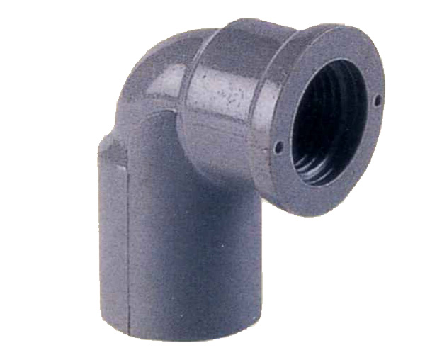 FAUCET FITTING-90°Elbow(Without bronze nut)